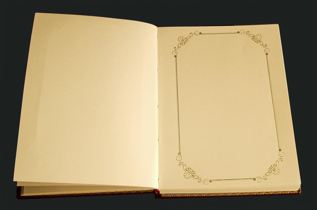 Обложка книги фон
